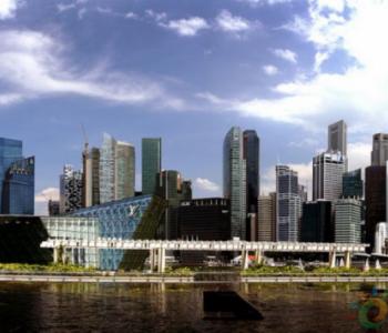 独家翻译 60MW!新加坡胜科工业将建设世界最大<em>漂浮式光伏电站</em>之一