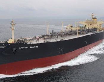 <em>川崎重工</em>获1艘84000立方米VLGC订单