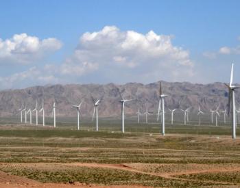 中标|<em>东方</em>风电中标宁夏牛首山风电场风电机组高频高穿改造项目