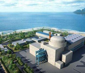 """中国<em>三代核电技术</em>""""华龙一号""""英国通用设计审查进入最后阶段"""