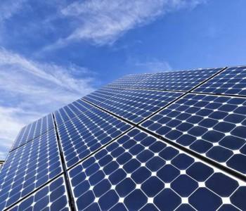 山西煤企70MW光伏发电项目并网发电