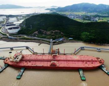 新型冠状病毒冲击<em>中国</em>原油、铁矿石、煤炭进口