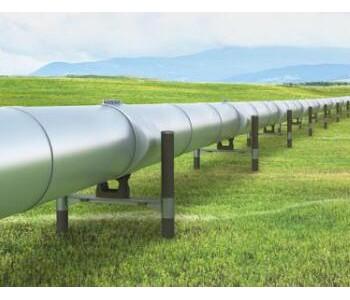 加拿大天然气管道工程引发示威潮 铁路路网大瘫痪
