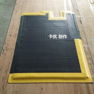 防疲劳垫材料,深圳抗疲劳脚垫,耐用抗疲劳垫厂