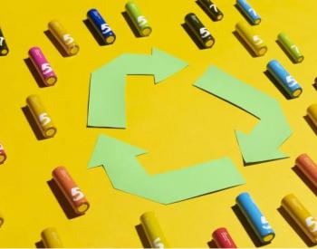 研究表明人才储备不足或制约我国废旧动力<em>电池回收</em>利用