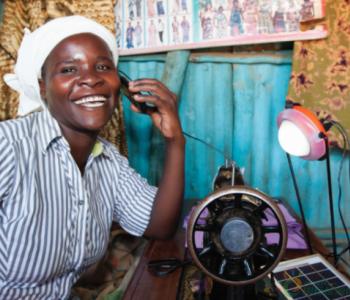 独家翻译|世界银行:到2030年将有8.23亿人使用<em>离网</em>太阳能系统