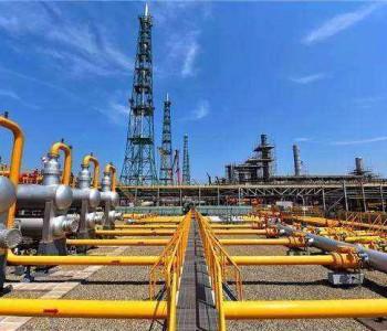山东积极引进天然气气源 推动供气多元化