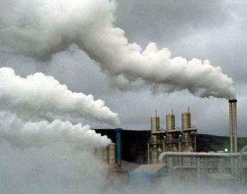 河北省邯郸市发布重污染天气橙色预警 启动Ⅱ级应急响应