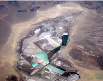 加州能源委员会计划从<em>地热</em>池中提取锂盐