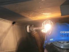 便携环保无尘核电专用热喷涂前处理用喷砂机