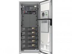 ETC门架系统电源解决方案
