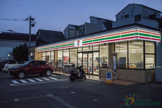 国际资讯_约220亿美元!日本7-11洽购美国Speedway加油站-国际能源要闻-能源 ...