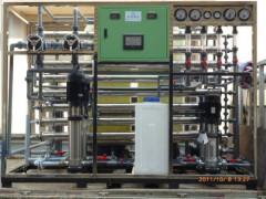 食品厂纯水设备  纯净水设备  饼干制取水处理设备