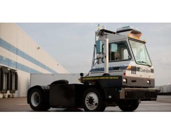 3.72亿元!创企Outrider融资发展<em>自动驾驶卡车</em>技术