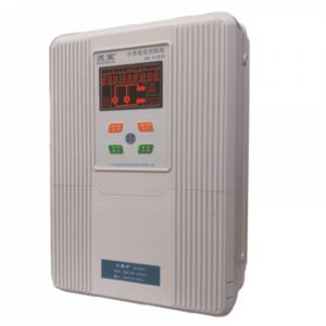 水泵自动控制器原理 水泵手机控制器 智能水泵控制器接线图