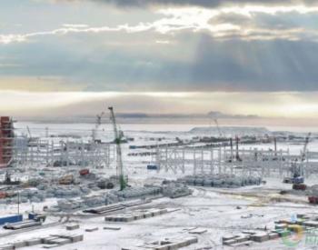 3.4万亿韩元:现代和三星与道达尔敲定8艘LNG船建造意向
