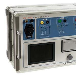 自动化强_效率高的变频式伏安特性测试仪_致卓测控