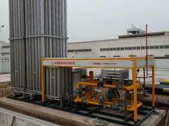 LNG汽化调压撬