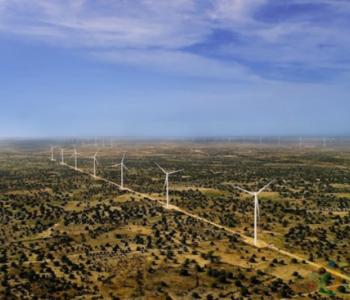 独家翻译|250MW!<em>非洲</em>可再生能源开发商破土动工建设埃及风电场