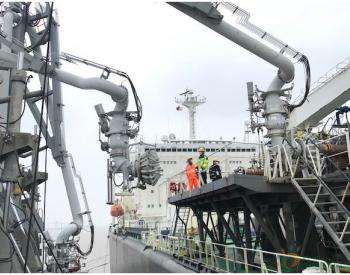 半个月气化2530万方天然气 上海燃气供应获保障