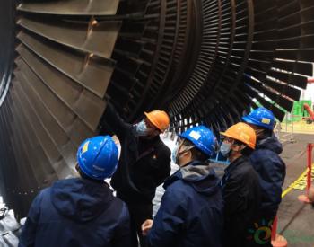 福清<em>核电</em>3号机组完成换料大修成功并网