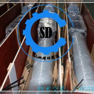 SHR系列高速混合机
