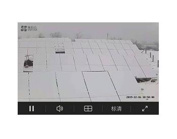 下雪天及冬季光伏系统<em>运维</em>