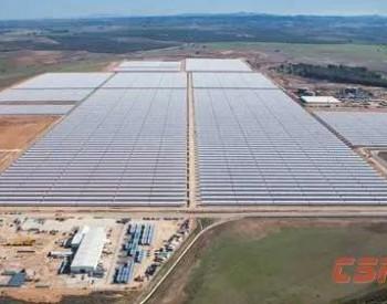 2025年4.8GW,2030年7.3GW!<em>西班牙光热</em>发电市场有望迎来重启
