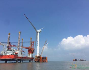 海上风电迎来新路径:风电制氢