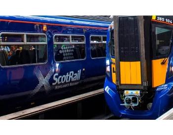 苏格兰测试氢动力火车,15年内淘汰柴油