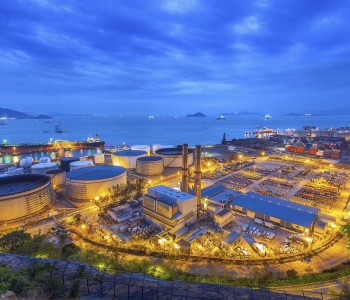 中国<em>天然气</em>供应安全形势及建议