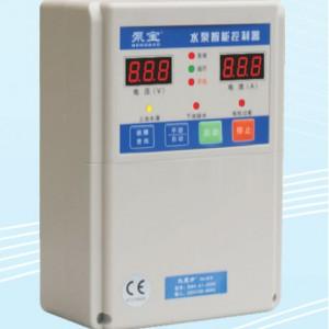 污水泵液位控制器原理 水泵 控制器与水泵变频器去呗