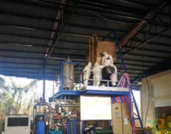 湖北黄冈环保公司累计收运处置医疗废物466.58吨