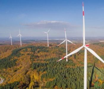 独家翻译 近21TWh!2020年2月德国风力<em>发电量</em>创纪录