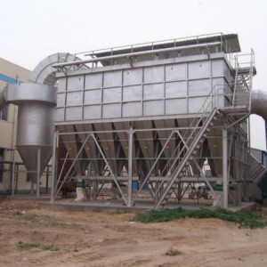 厂房工业车间粉尘处理环保除尘设备厂家推荐