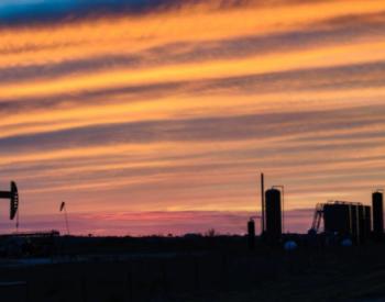 上周美国在用油气钻机数增加12部