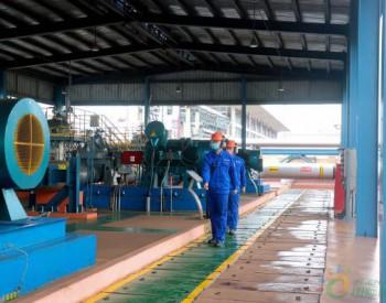 国内首单混调原油输送<em>中国</em>炼厂