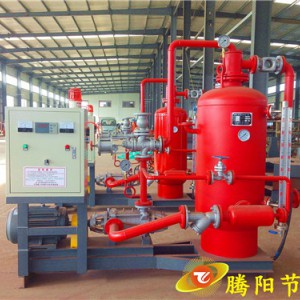 冷凝水回收装置在节能环保方面好处很多