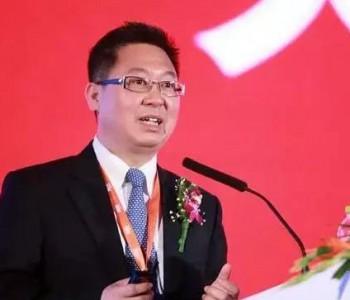 重磅丨张善明辞任中广核电力董事长