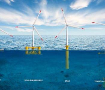 英国:2021年启动独立浮式海上<em>风电</em>竞标!