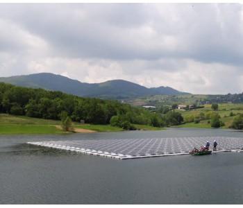 独家翻译 | <em>Engie</em>法国子公司计划建设30MW漂浮式光伏电站