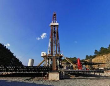 贵州省乌江新能源正安页岩气前期项目加快推进