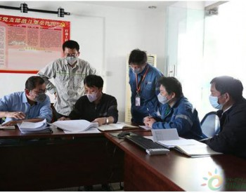 <em>海阳核电</em>厂1号机组第一次大修后首次临界控制点释放