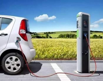 广州重启新能源车地方补贴 刺激消费信号释放