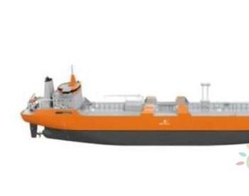 瓦锡兰获2艘<em>LNG燃料加注船</em>货物处理系统合同