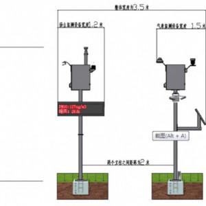 爱默里AML-QX08型农田农业气象环境检测站