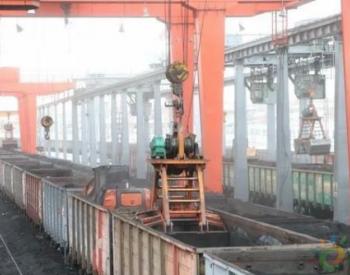 """解复工复产企业燃""""煤""""之急 哈铁2月发运煤炭800余万吨"""