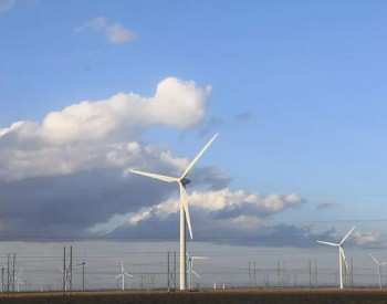 8GW!广东发布19个大型海上风电项目计划