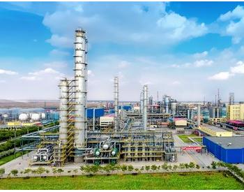 宁夏:<em>煤化工产业</em>链紧急驰援,宝丰能源等延伸口罩供给