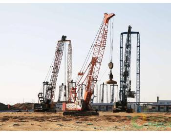 延长石油榆神公司<em>煤</em>基乙醇项目复工建设